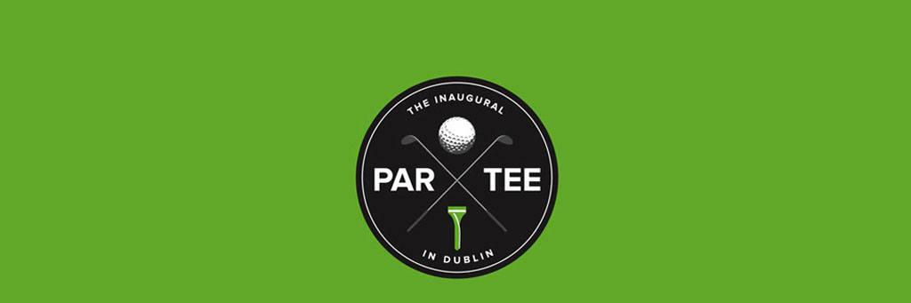 The Inaugural Par-Tee at The Exchange