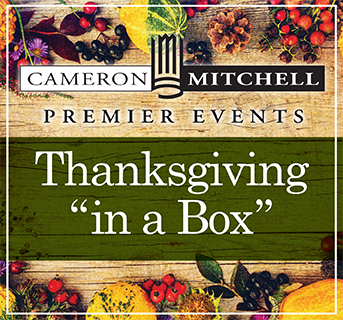 Order Your Thanksgiving in a Box!