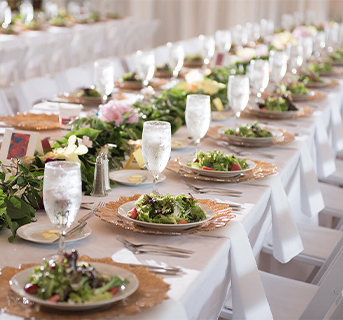 A Catering Pro's Take on 2020 Catering Trends<br> Read the article at SpecialEvents.com»