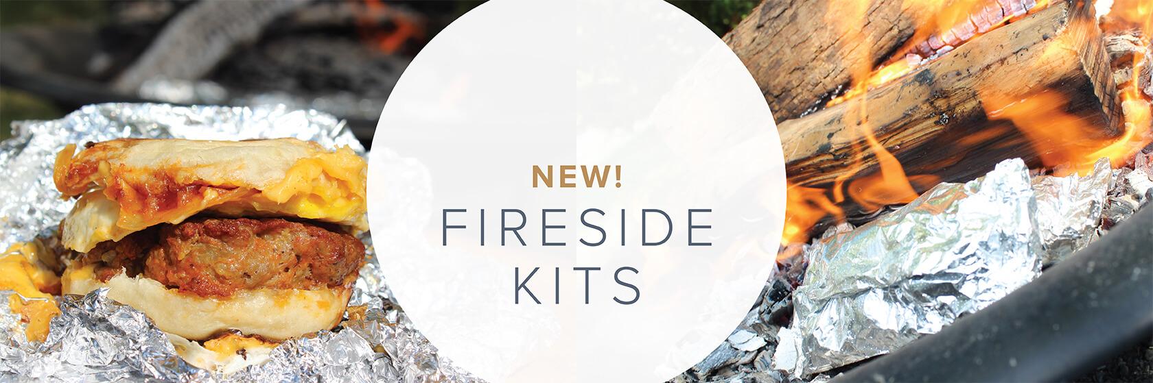 Fireside Kits